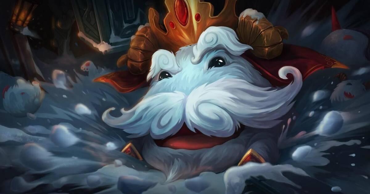 League of Legends recompensará a los jugadores que han tenido una buena actitud durante el 2014