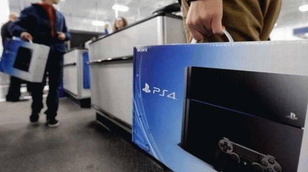 Una PS4 llega a costar más de 50.000 euros en Venezuela