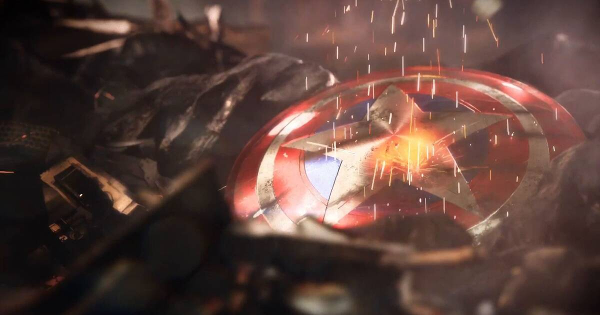 ¿Es Avengers: Project un reinicio de Marvel: Ultimate Alliance?