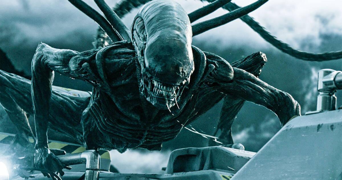 Registran la marca Alien: Blackout para su uso en videojuegos