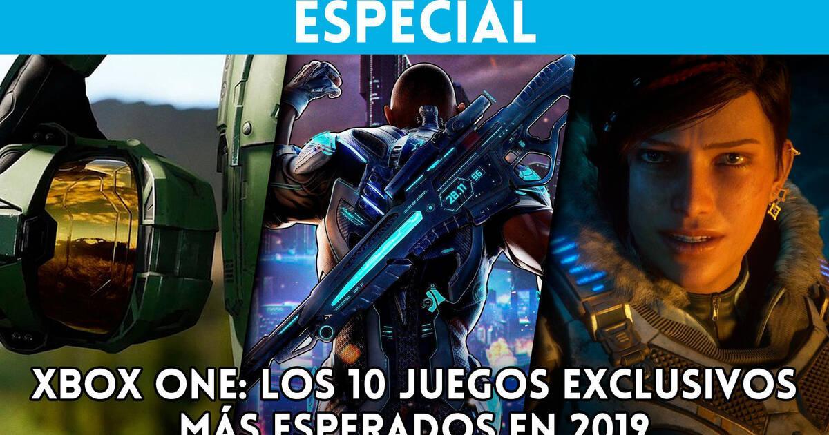 Los Juegos Exclusivos Mas Esperados De Xbox One En 2019 Vandal