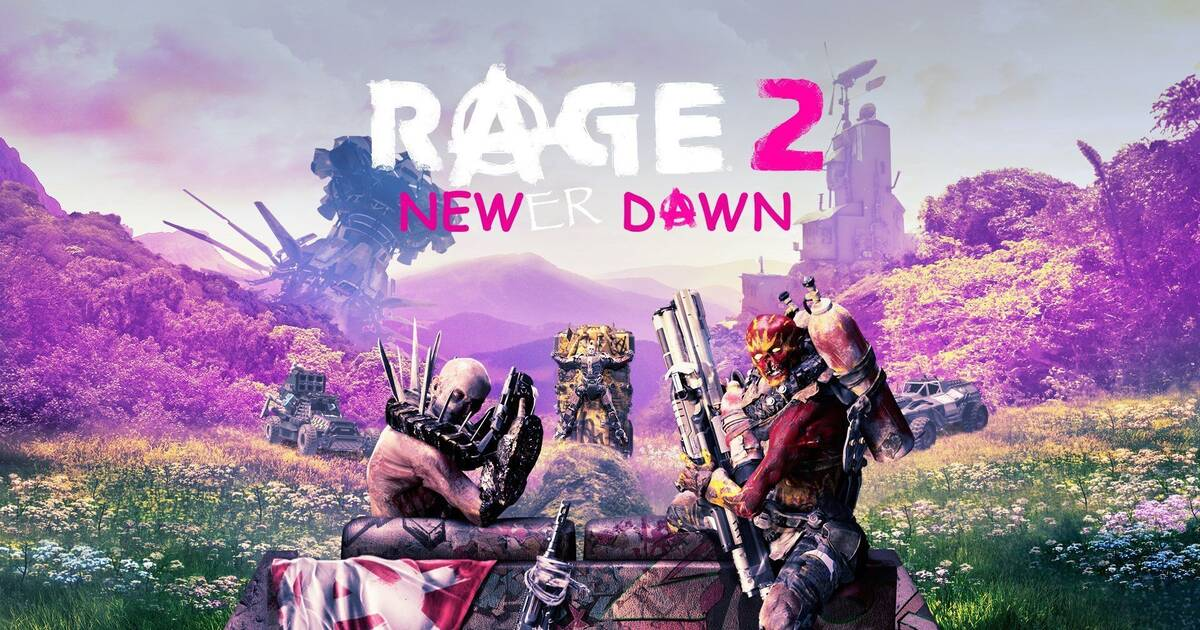 Far Cry New Dawn tendrá