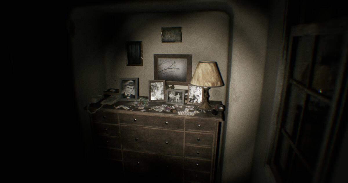 Un desarrollador recrea P.T. en Unreal con soporte para VR