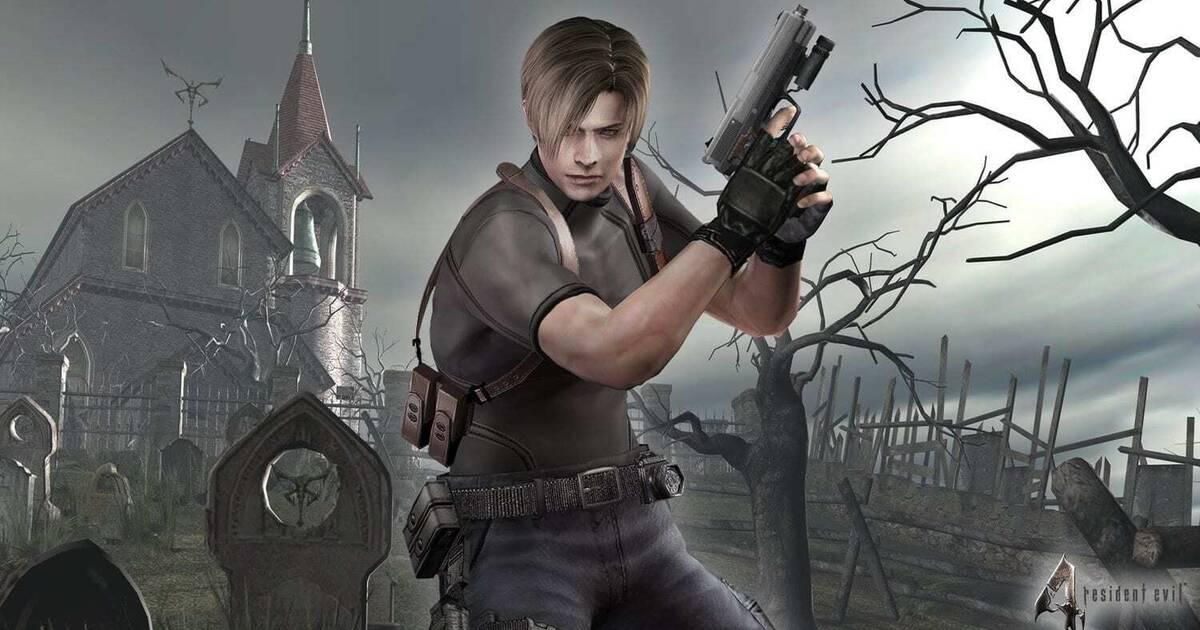 Capcom publicó nuevo trailer de Resident Evil 3 enfocado en Nemesis