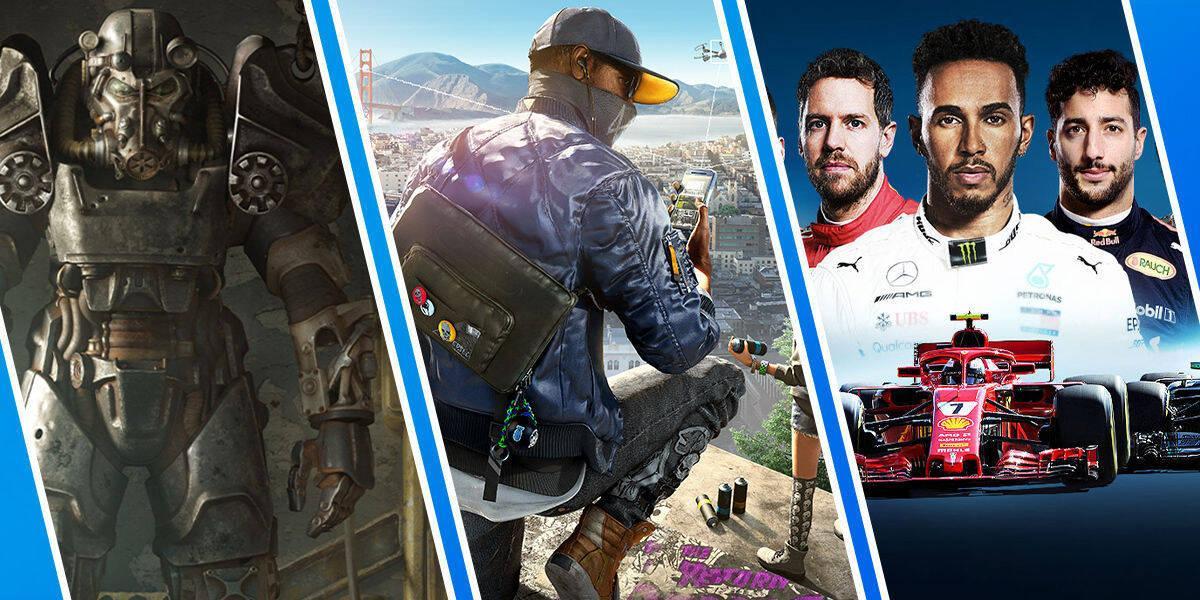 Nuevas ofertas PS Store: Descuentos en multitud de juegos por menos de 20 euros