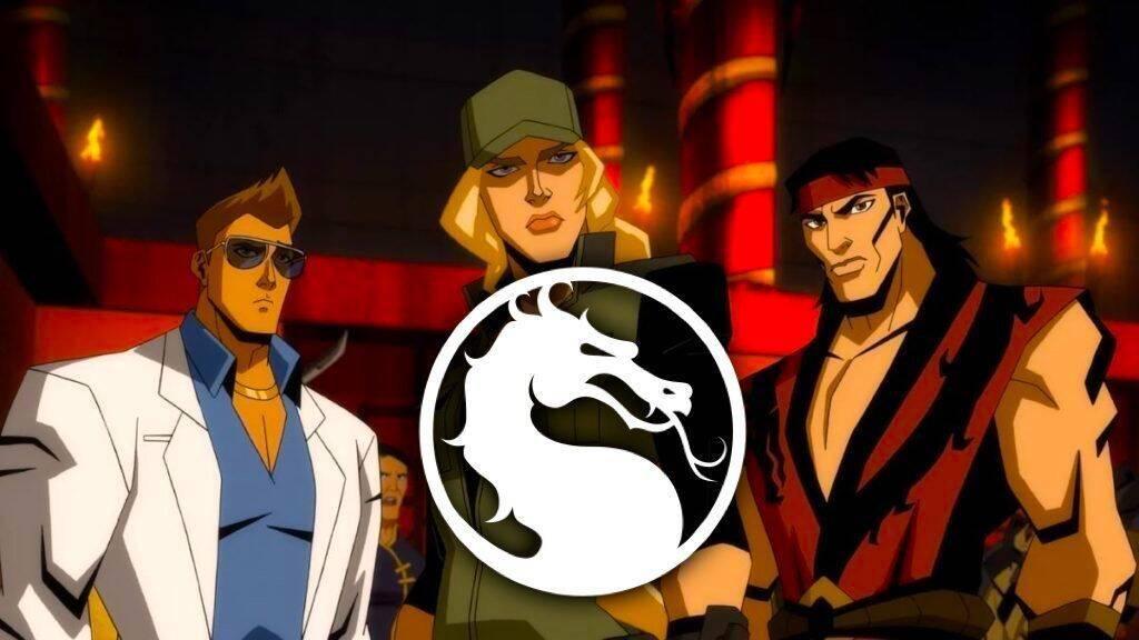 Mortal Kombat: mira aquí el primer traíler de 'Scorpion's Revenge'
