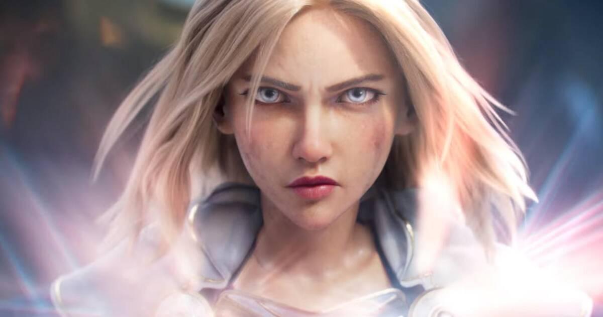 Riot Games presenta un nuevo adelanto de la Temporada 2020 de LoL