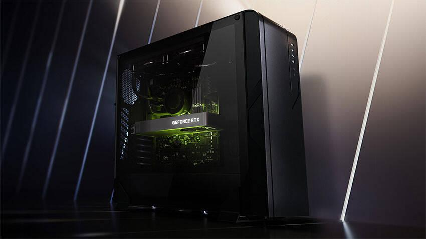 NVIDIA Ge Force RTX 3060 ya es oficial y llegará en febrero a España