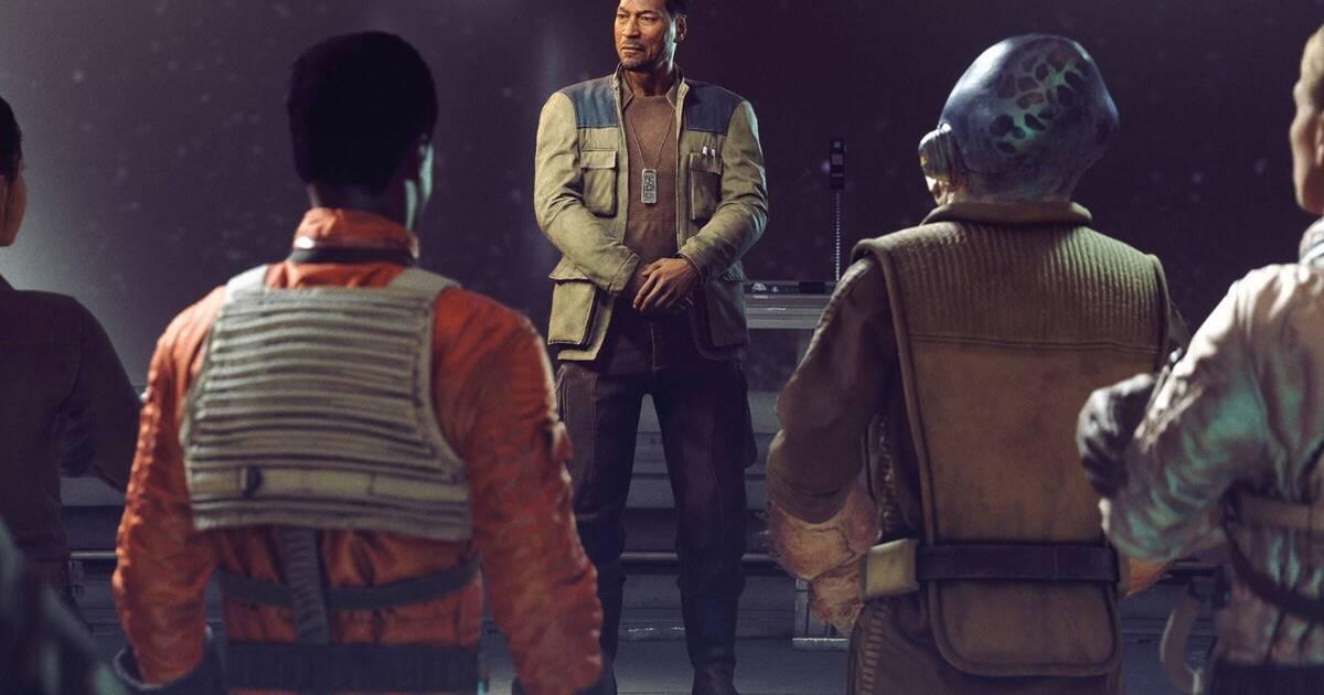 Los juegos de Star Wars introducirán el nuevo sello de Lucasfilm Games