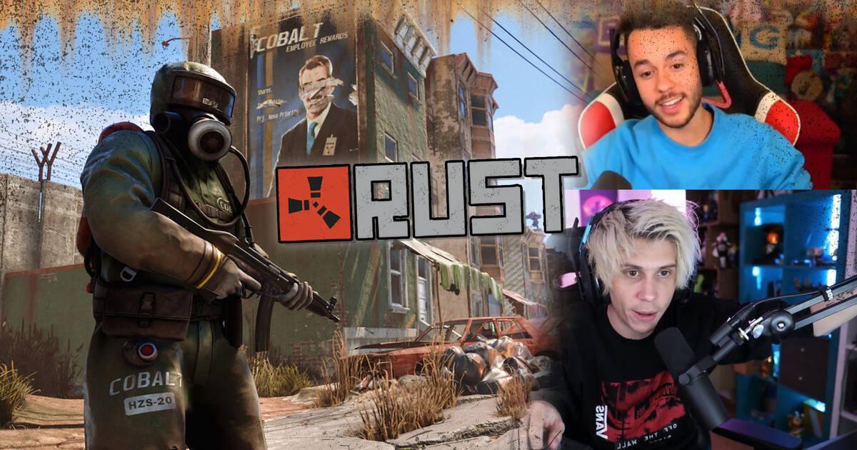 Rust: Adiós a Egoland, el popular servidor pone fecha a su cierre