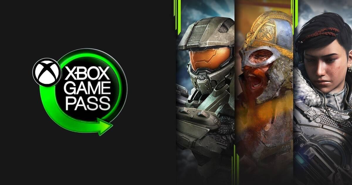 Xbox Game Pass: El servicio de suscripción celebra 18 millones de usuarios