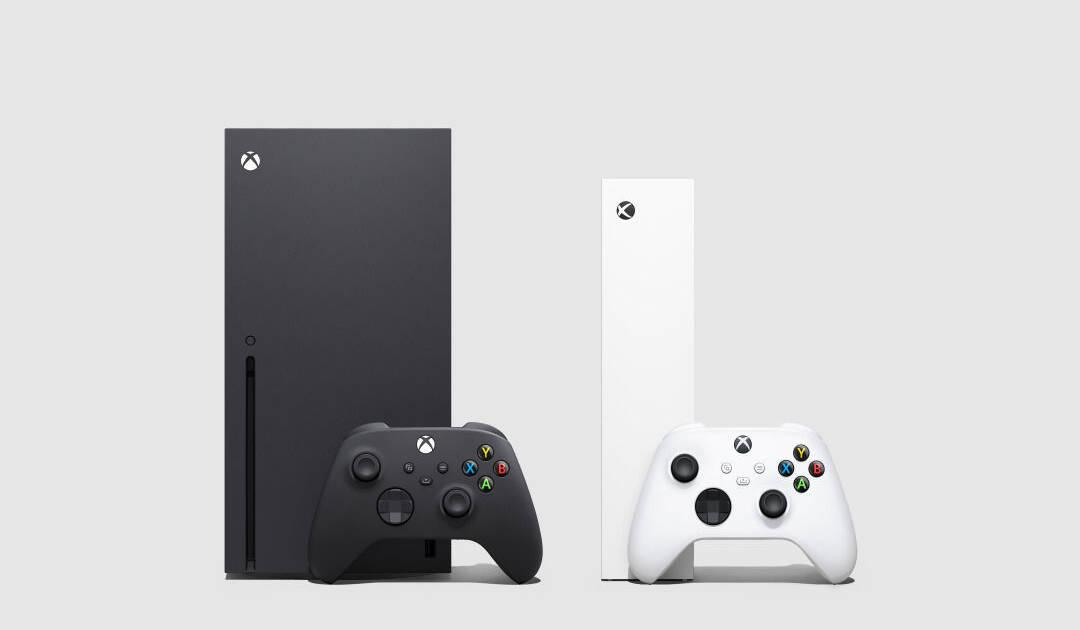 Xbox Series X/S es el mayor lanzamiento de una consola de Microsoft