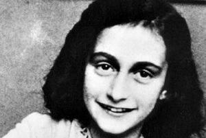 Preparan un juego sobre Anna Frank
