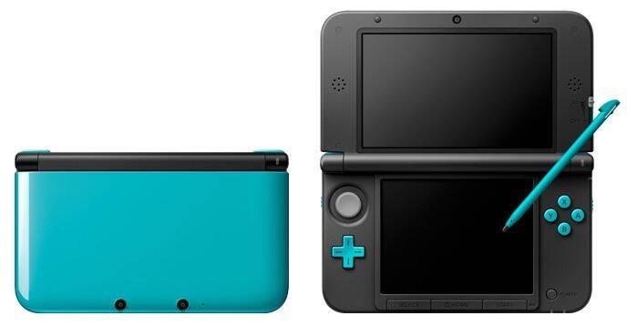 Nintendo 3DS mantiene el liderato de las ventas de consolas en Japón una semana más