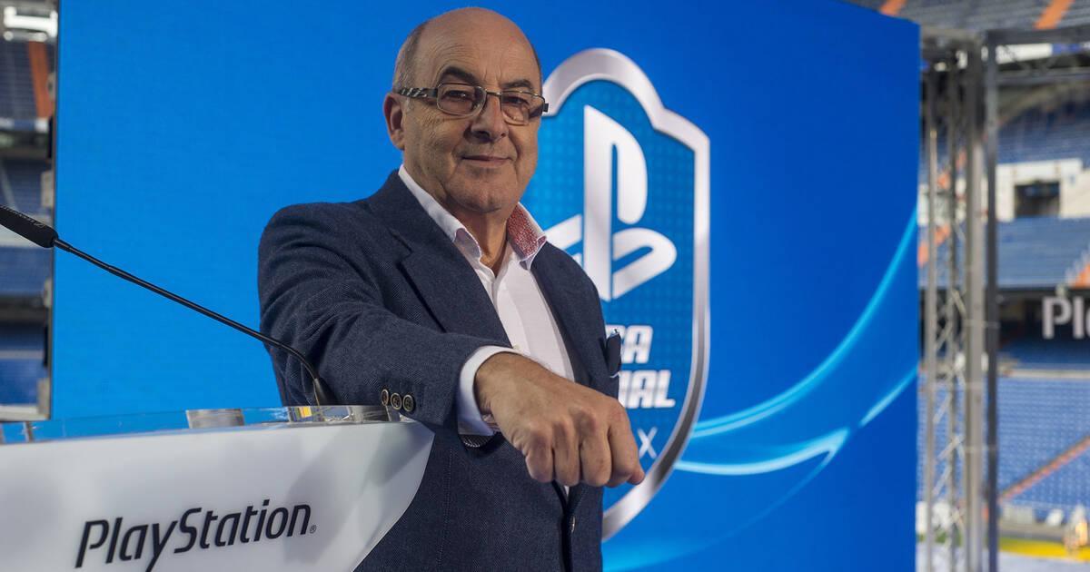 Sony anuncia la Liga Oficial PlayStation