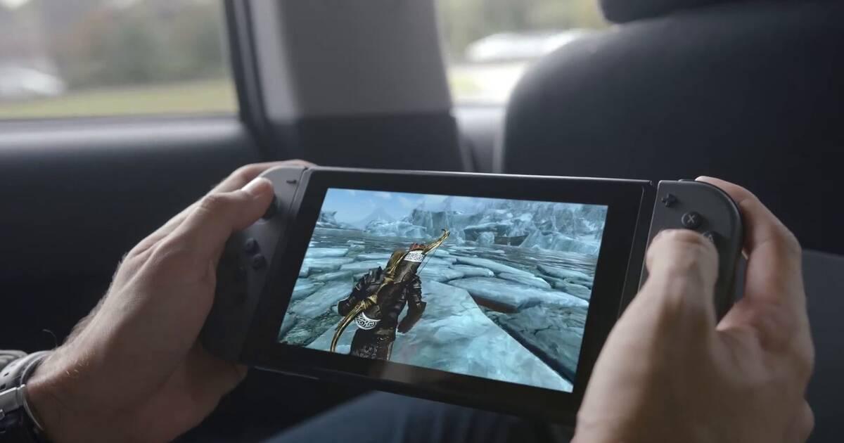 Nintendo quita peso a los píxeles muertos en Switch