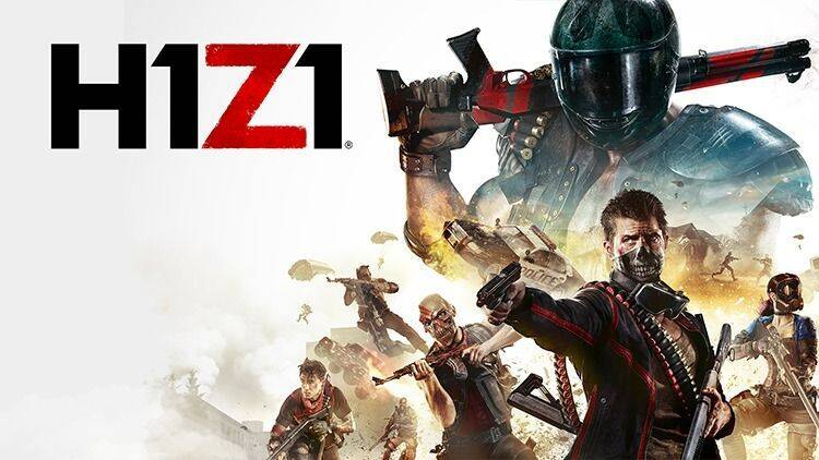 H1z1 king of the kill pasa a ser h1z1 vandal - H1z1 king of the kill xbox one ...