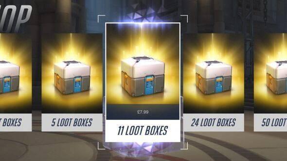 El gobierno británico responde a la polémica de las cajas de loot
