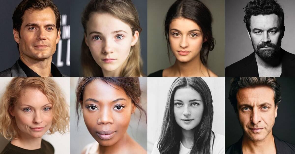 Netflix ya tiene actrices para Ciri y Yennefer en Netflix