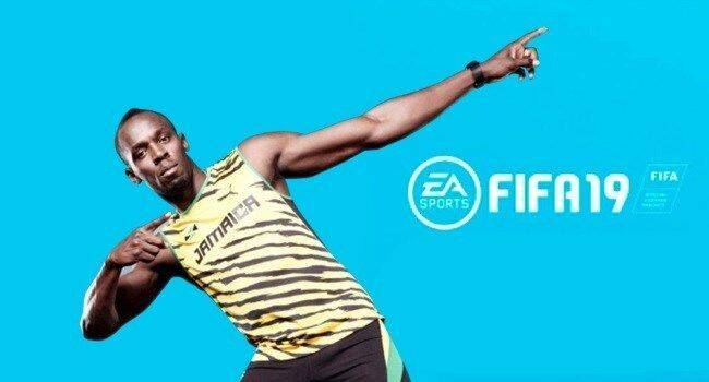 Usain Bolt dijo