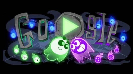 Google celebra Halloween con este juego