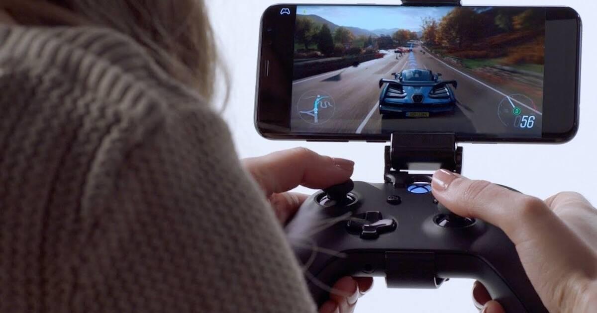 Microsoft lanza el anuncio de Xcloud, el servicio streaming de Xbox
