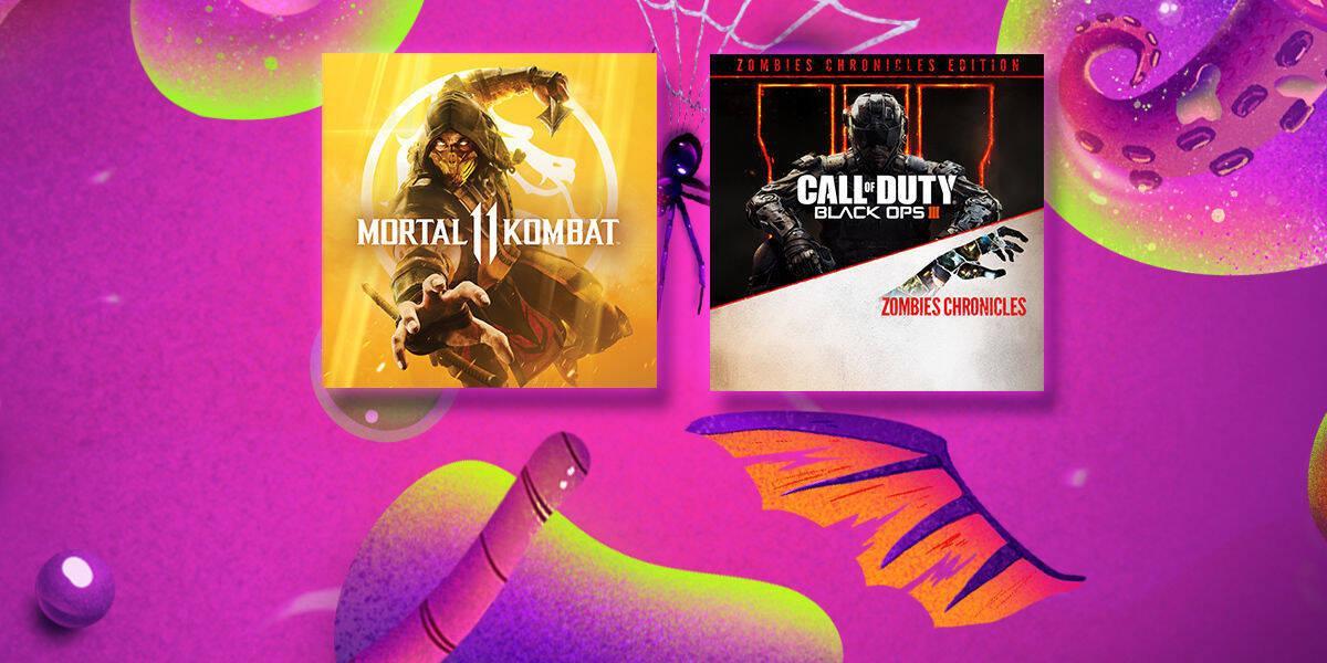 Ofertas de Halloween en PS Store: Juegos de PS4 de terror con descuentos