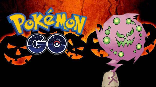 Llegan Halloween y Darkrai a Pokémon GO