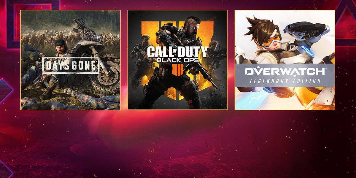 Los descuentos Solo en PlayStation Store comienzan hoy
