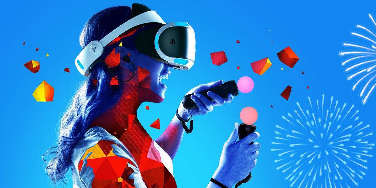 Ofertas PS Store: Importantes descuentos en juegos de PS4 para PlayStation VR