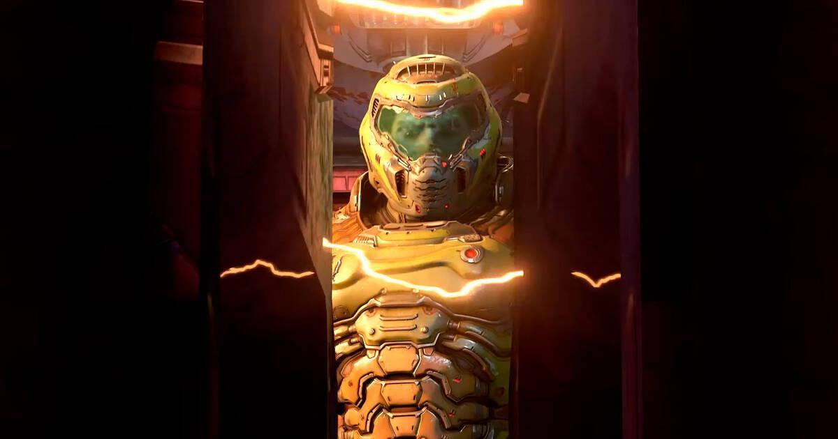 Ya disponible la expansión Doom Eternal: The Ancient Gods, primera parte