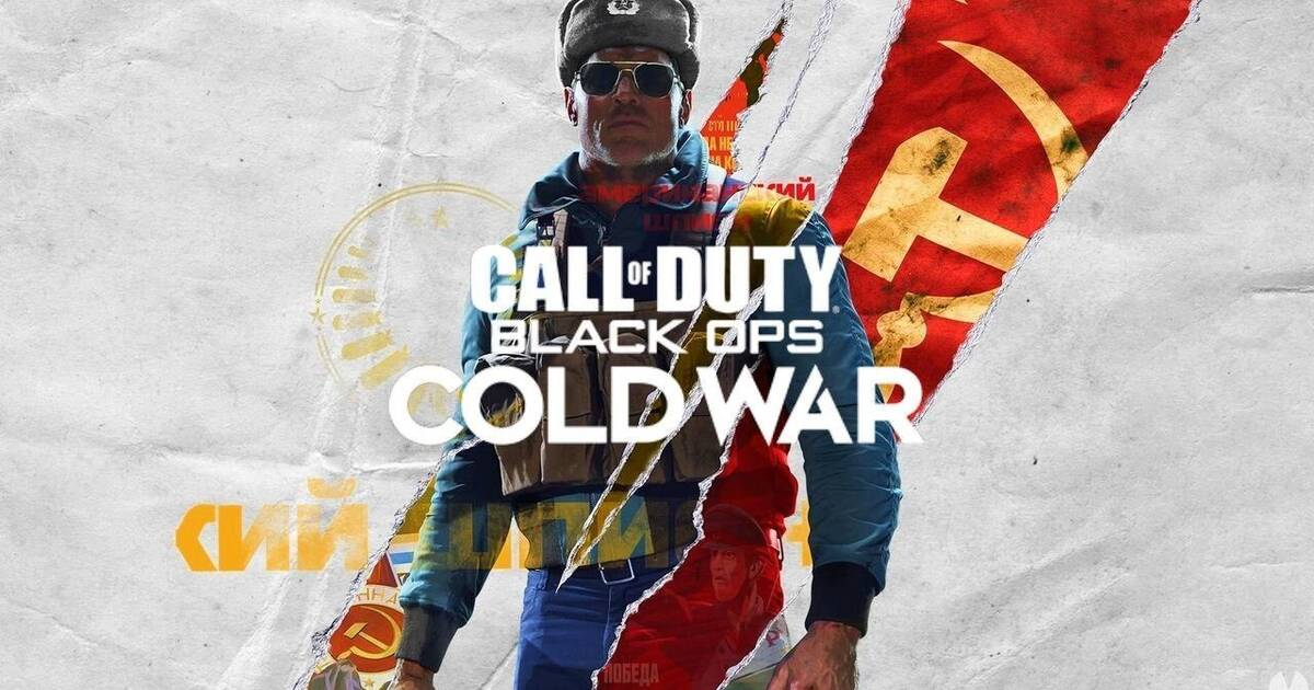 Cold War tendrá zombies en PlayStation durante un año en exclusiva