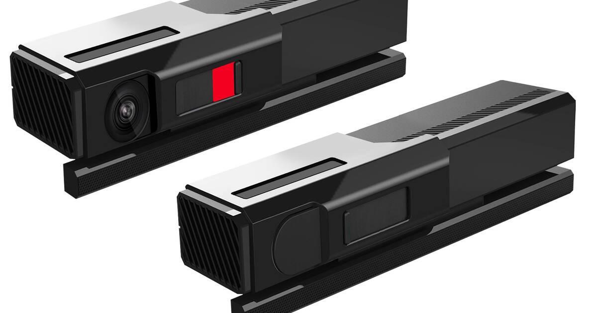 Anuncian un accesorio para impedir que Kinect nos 'espíe' en Xbox One