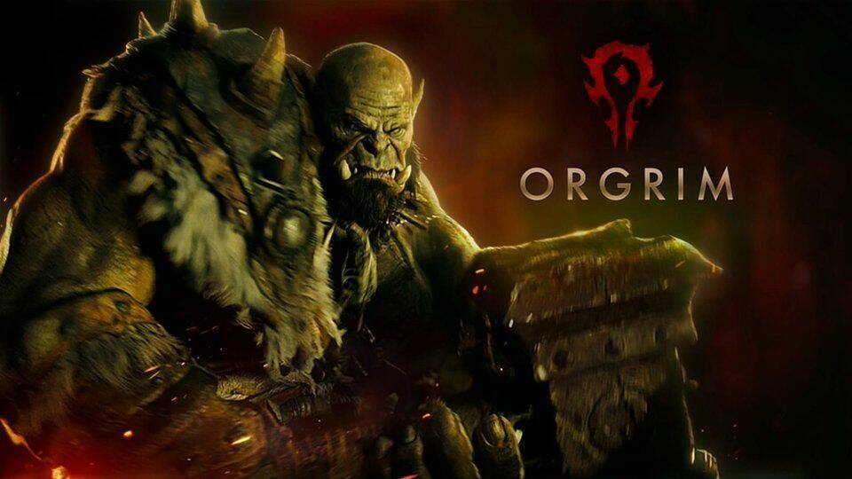 Primer vistazo a los personajes de la película de Warcraft
