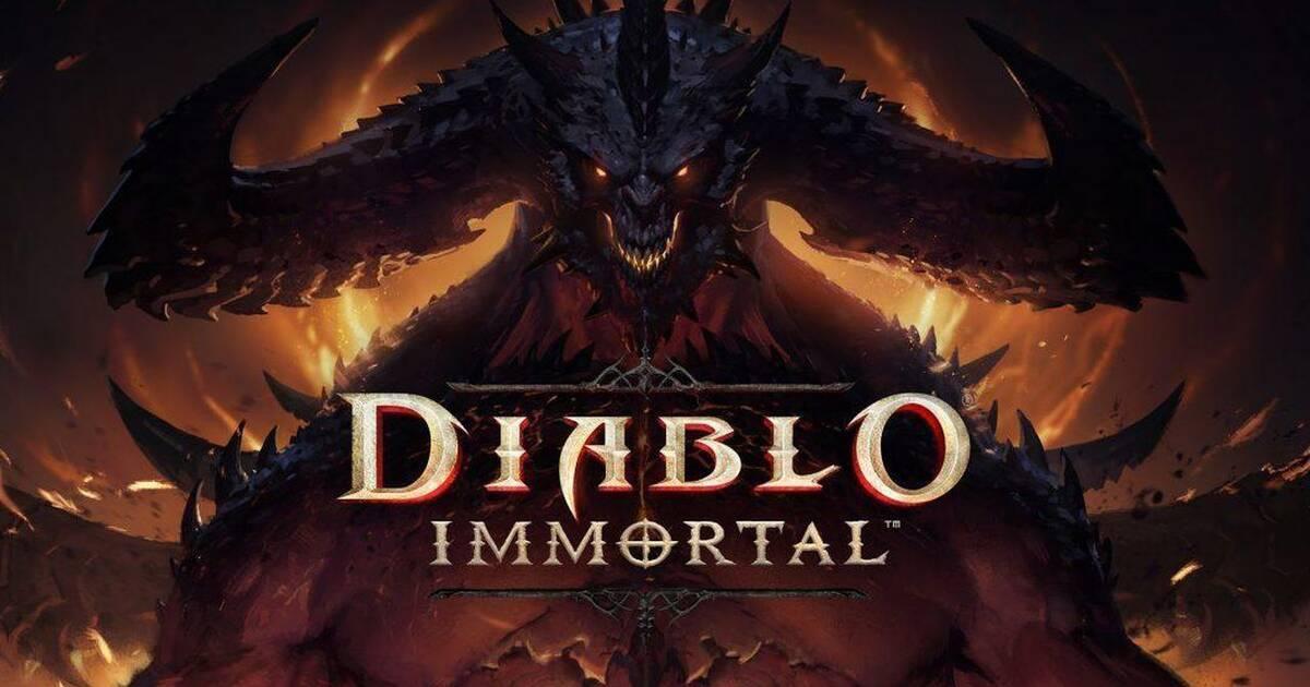 Cabreo monumental de los fans tras el anuncio de Diablo: Immortal
