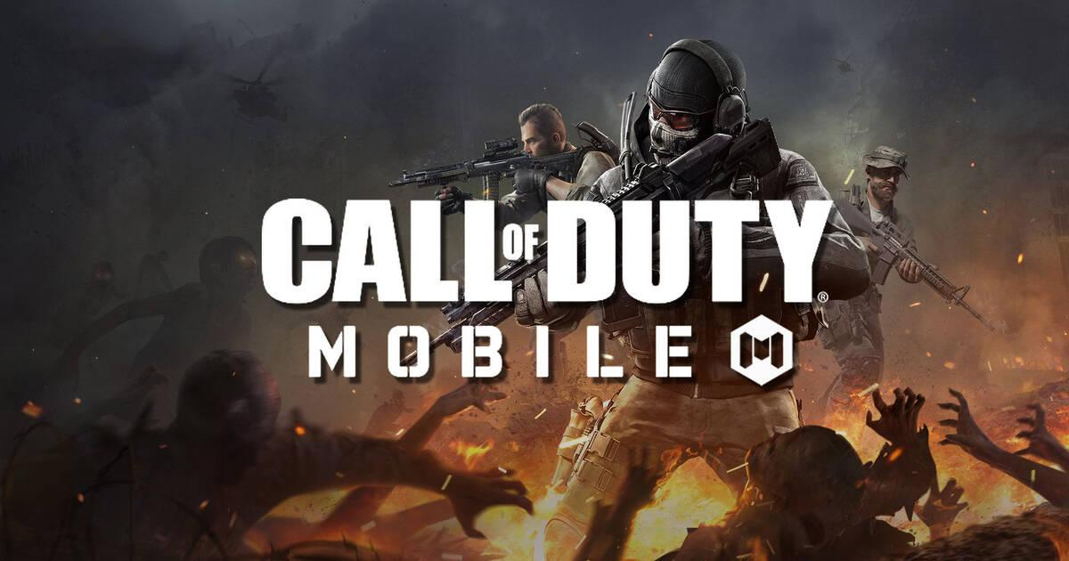 Call of Duty: Mobile recuperará el soporte para mandos