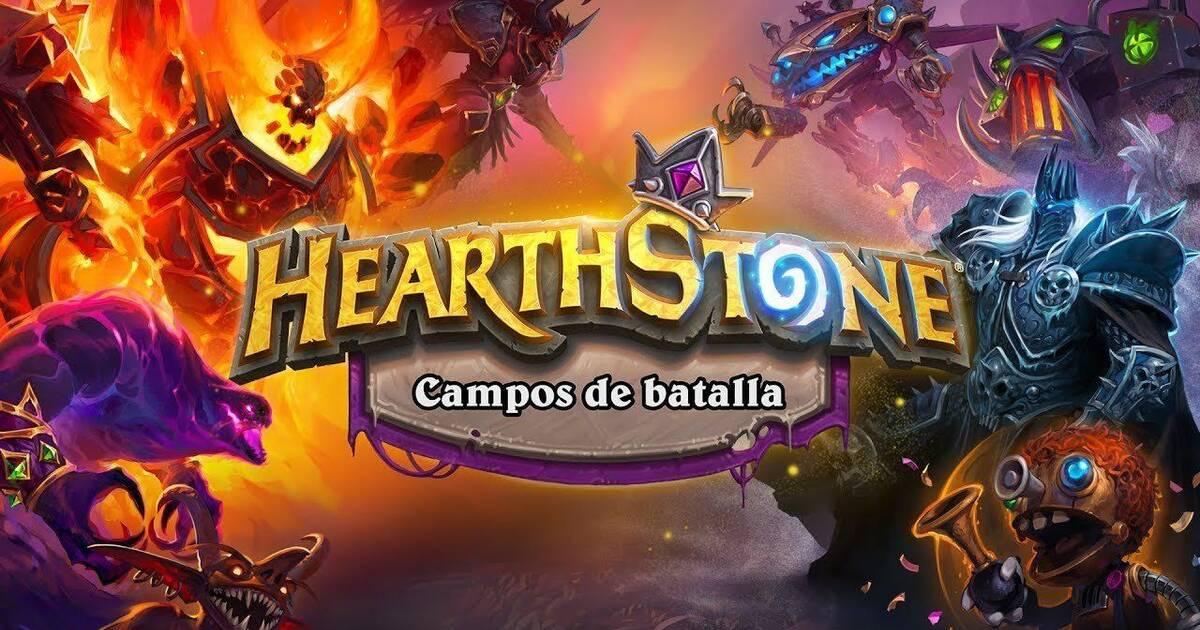 Hearthstone anuncia Campos de batalla, un nuevo modo autobattler ...