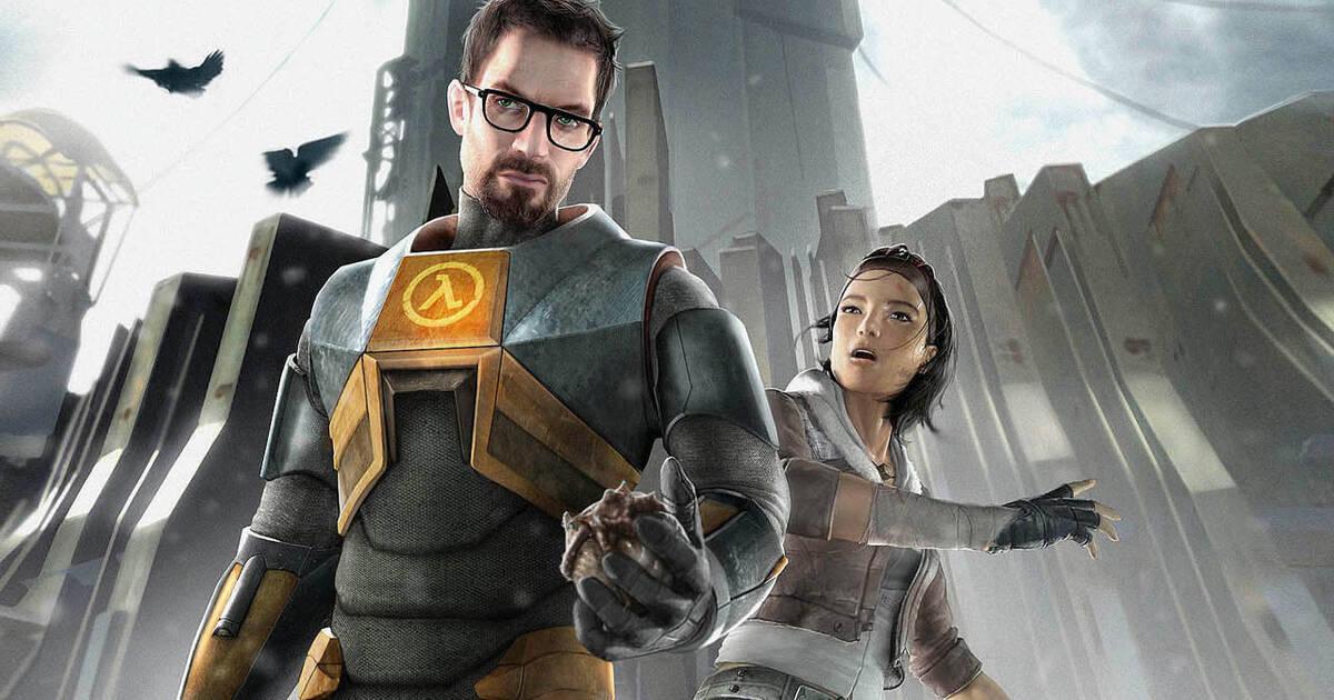 Valve anunciaría Half-Life: Alyx en The Game Awards 2019