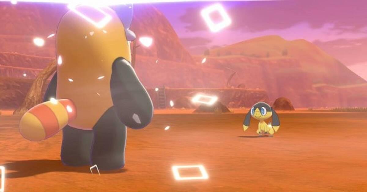 Pokémon Espada y Escudo tiene un nuevo tipo de Pokémon shiny: así podéis conseguirlos