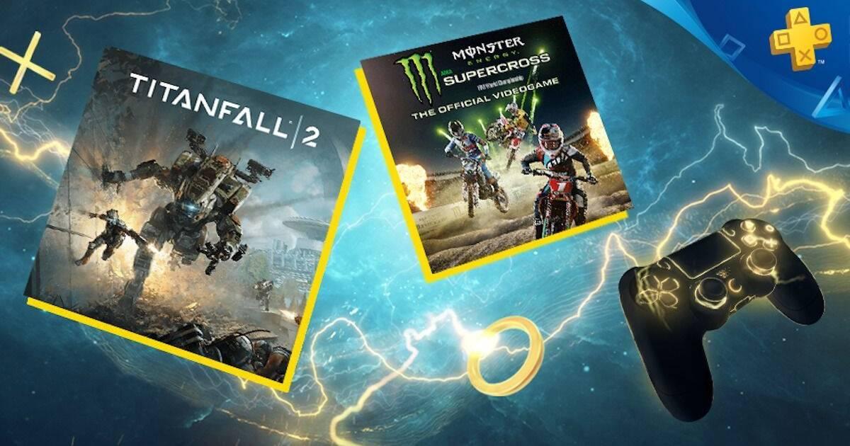 Anunciados los juegos gratuitos de diciembre — PlayStation Plus