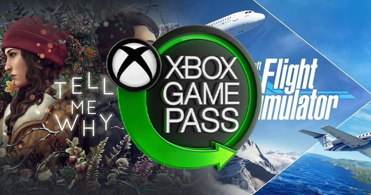 Microsoft Flight Simulator y Tell Me Why no existirían sin Xbox Game Pass, dice Phil Spencer