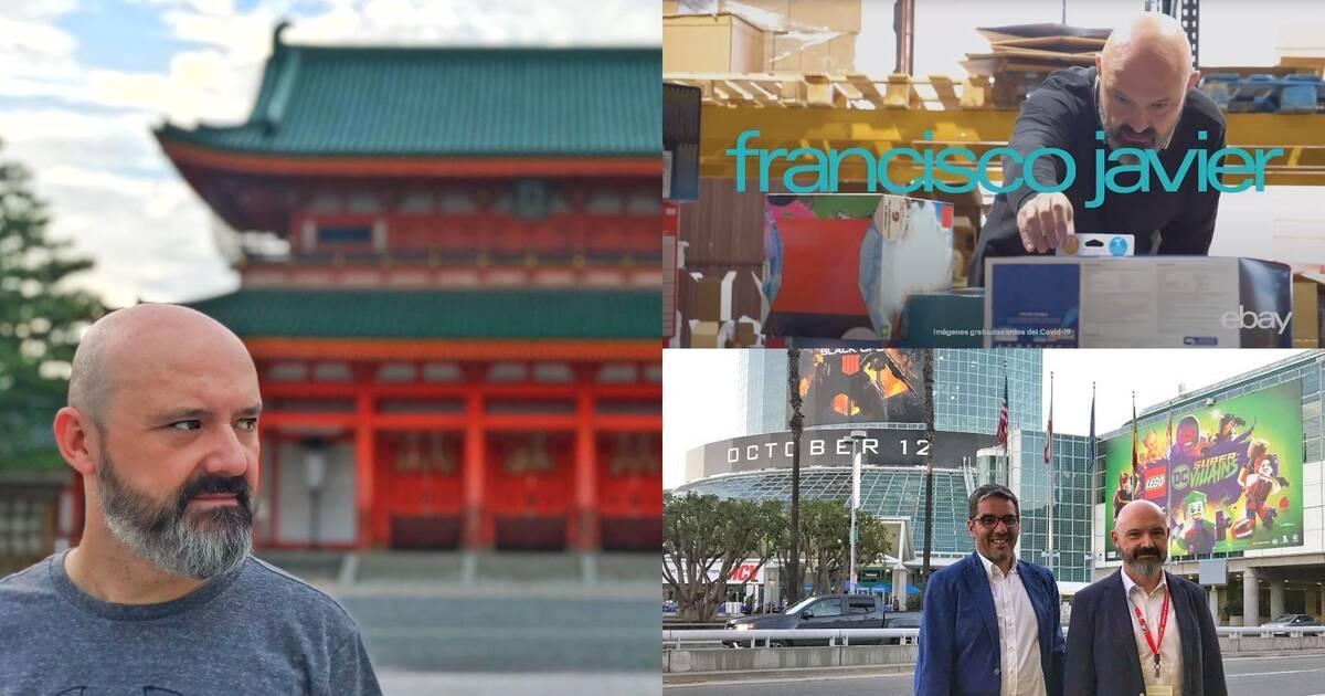Javi Rodríguez, el hombre que viajó a Japón para traernos Resident Evil 2 en español