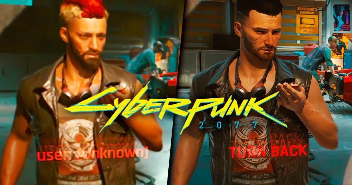 Mirá Cyberpunk 2077 corriendo en consolas PlayStation