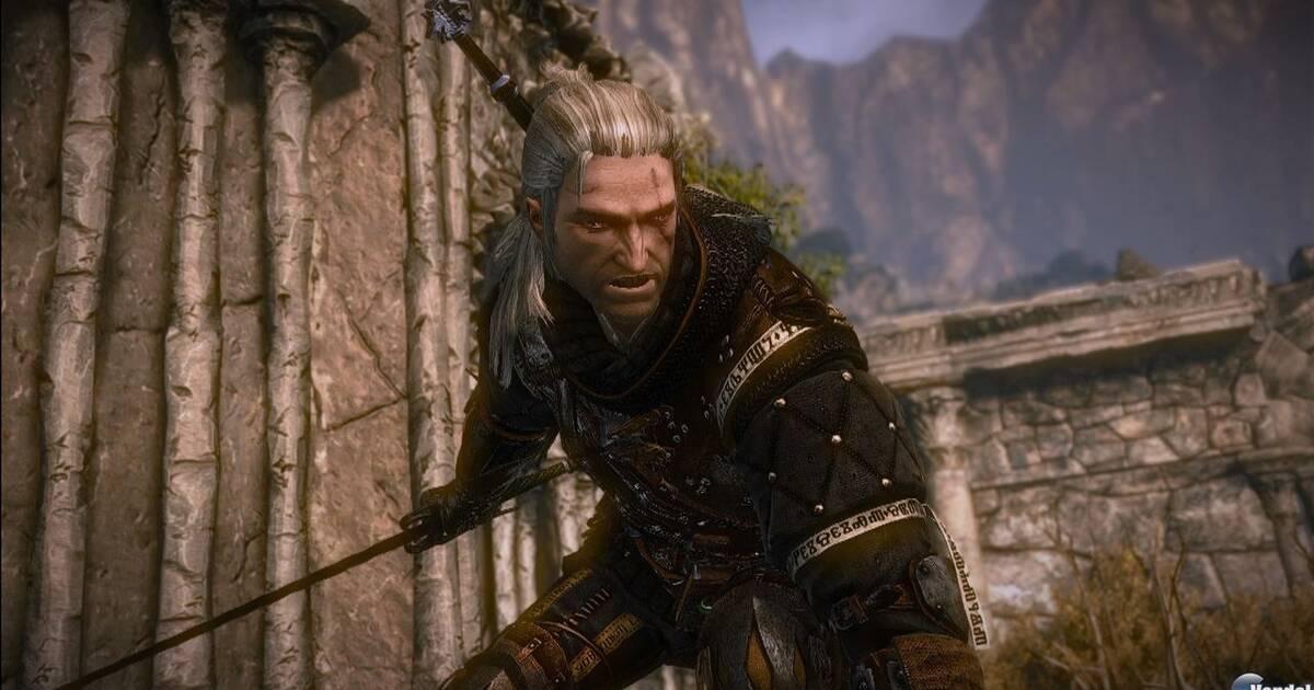 The Witcher 2 Assassins of Kings Enhanced Edition |Español por Mega