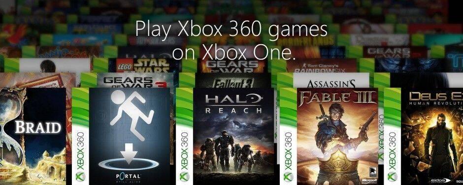 Microsoft Anunciara Pronto Nuevos Juegos Retrocompatibles Para Xbox