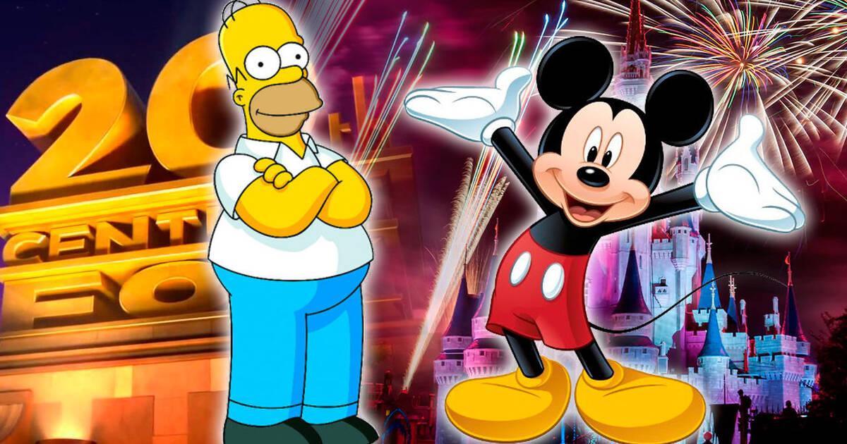 Todas las licencias de juegos que tiene ahora Disney tras adquirir Fox