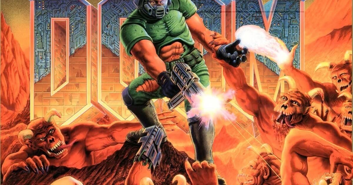 Doom celebrará 25 años de vida en 2019