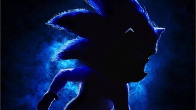 Sonic, el erizo: primer vistazo y reacciones al diseño del personaje