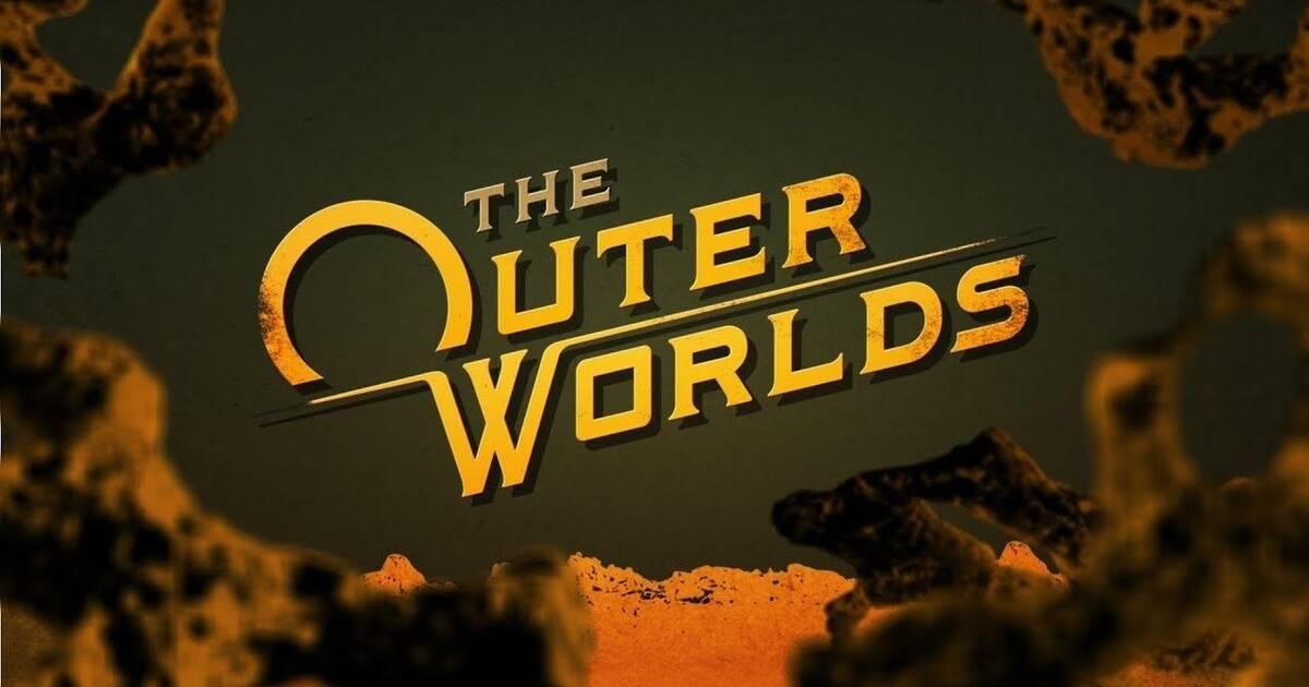 Obsidian anuncia su nuevo juego: The Outer Worlds
