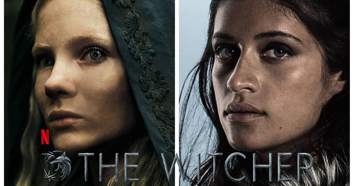 ¡Ya puedes ver la serie de The Witcher en Netflix!